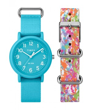 Ceas dama Timex TWG018300UE Weekender Fairfield (TWG018300UE) oferit de magazinul Japora