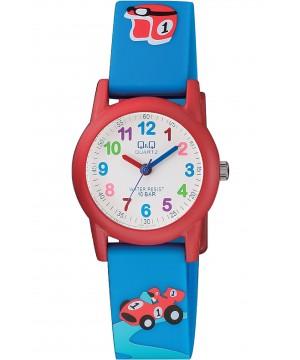 Ceas de copii Q&Q VR99J004Y Quartz Kids