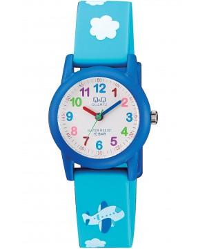 Ceas de copii Q&Q VR99J005Y Quartz Kids (VR99J005Y) oferit de magazinul Japora