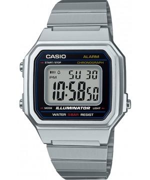 Ceas unisex Casio Standard B650WD-1AEF Retro