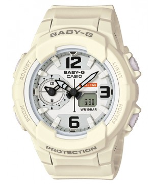 Ceas dama Casio Baby-G BGA-230-7B2ER Analog-Digital