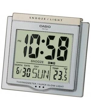 Ceas de birou Casio WAKEUP TIMER DQ-750-8ER (DQ-750-8ER) oferit de magazinul Japora