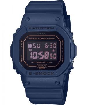 Ceas barbatesc Casio G-Shock DW-5600BBM-2ER (DW-5600BBM-2ER) oferit de magazinul Japora