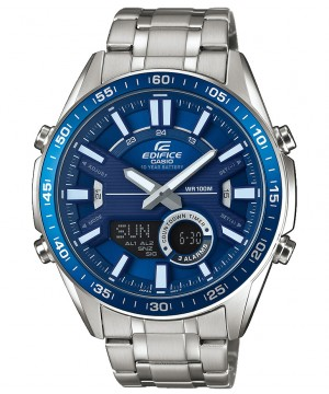 Ceas barbatesc Casio Edifice EFV-C100D-2AVEF Chronograph 10-year battery life