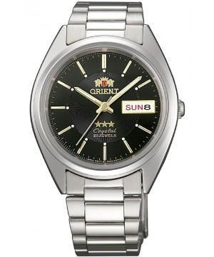 Ceas unisex Orient FAB00006B9 3 Star Automatic