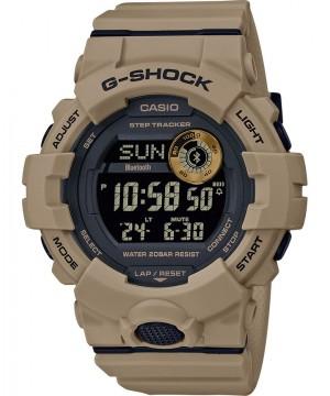 Ceas barbatesc Casio G-Shock GBD-800UC-5ER Bluetooth Step Tracker G-SQUAD (GBD-800UC-5ER) oferit de magazinul Japora