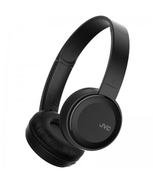 Casti fara fir JVC HA-S30BT-B Deep Bass Bluetooth