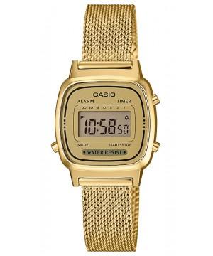 Ceas dama Casio Standard LA670WEMY-9EF Digital Retro (LA670WEMY-9EF) oferit de magazinul Japora