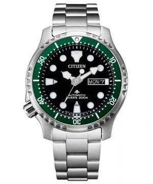 Ceas barbatesc Citizen NY0084-89EE Promaster Marine Diver Automatic (NY0084-89EE) oferit de magazinul Japora