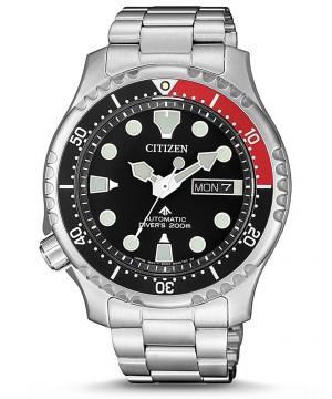Ceas barbatesc Citizen NY0085-86EE Promaster Marine Diver Automatic (NY0085-86EE) oferit de magazinul Japora