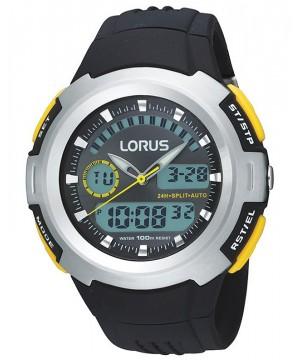 Ceas barbatesc Lorus R2323DX9 Alarm Chronograph (R2323DX9) oferit de magazinul Japora