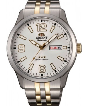Ceas barbatesc Orient RA-AB0006S Automatic 3 Star (RA-AB0006S) oferit de magazinul Japora