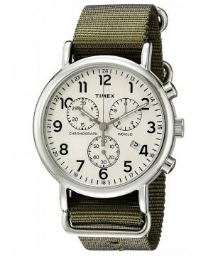 Ceas barbatesc Timex Weekender TW2P71400 Chronograph (TW2P71400) oferit de magazinul Japora
