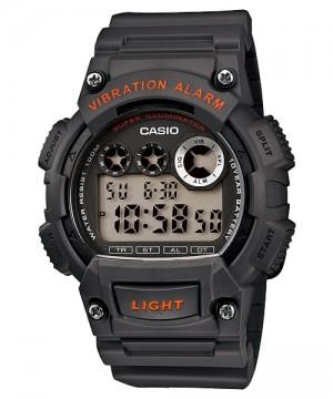 Ceas barbatesc Casio Standard W-735H-8AVDF Vibration Alarm 10-Year Battery Life
