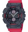Ceas barbatesc Casio G-Shock GA-140-4AER Analog-Digital (GA-140-4AER) oferit de magazinul Japora