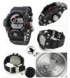 Ceas barbatesc Casio G-Shock GW-9400-1ER RANGEMAN MultiBand 6 Triple Sensor Tough Solar (GW-9400-1ER) oferit de magazinul Japora
