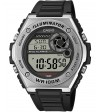 Ceas barbatesc Casio Standard MWD-100H-1AVEF Youth Digital 10-Year Battery (MWD-100H-1AVEF) oferit de magazinul Japora