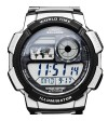 Ceas barbatesc Casio Standard AE-1000WD-1A Sporty Digital 10-Year Battery Life (AE-1000WD-1AVEF) oferit de magazinul Japora