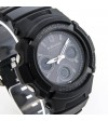 Ceas Casio G-Shock AWG-M100B-1A MultiBand 6 Tough Solar (AWG-M100B-1AER) oferit de magazinul Japora