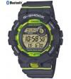 Ceas barbatesc Casio G-Shock GBD-800-8ER Bluetooth Step Tracker G-SQUAD (GBD-800-8ER) oferit de magazinul Japora