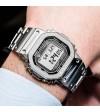 Ceas barbatesc Casio G-Shock GMW-B5000D-1ER Bluetooth MultiBand 6 Tough Solar (GMW-B5000D-1ER) oferit de magazinul Japora
