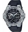 Ceas barbatesc Casio G-Shock GST-B400-1AER Bluetooth Tough Solar G-STEEL (GST-B400-1AER) oferit de magazinul Japora