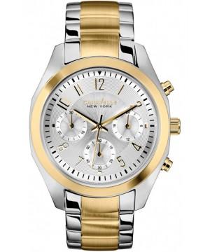 Ceas dama Caravelle 45L136 Chronograph (45L136) oferit de magazinul Japora
