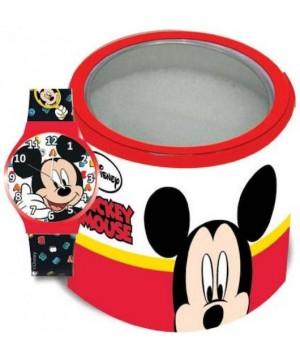 Ceas de copii WALT DISNEY Mickey Mouse 561975