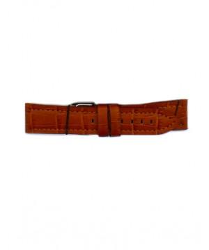 Curea ceas piele naturala Jastrap Premium Maro (62780.20-JA-BROWN) 20mm (62780.20-JA-BROWN) oferit de magazinul Japora