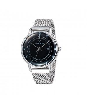 Ceas barbatesc DANIEL KLEIN DK11858-5 Premium (DK11858-5) oferit de magazinul Japora