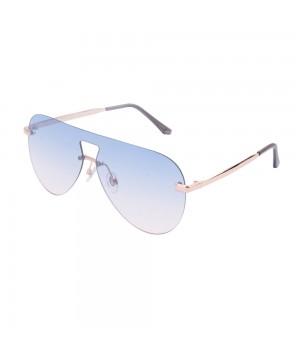 Ochelari de soare bicolori pentru dama Daniel Klein Trendy DK4294P-3