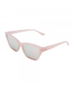 Ochelari de soare roz pentru dama Daniel Klein Trendy DK4301-4
