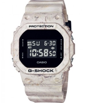 Ceas barbatesc Casio G-Shock DW-5600WM-5ER UTILITY WAVY MARBLE