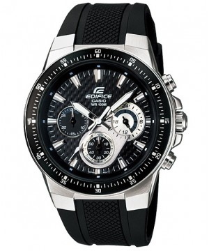 Ceas Casio Edifice EF-552-1A Chronograph