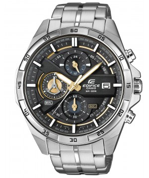 Ceas barbatesc Casio Edifice EFR-556D-1AVUEF Multi Layered Chronograph