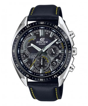 Ceas barbatesc Casio Edifice EFR-570BL-1AVUEF Chronograph