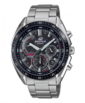 Ceas barbatesc Casio Edifice EFR-570DB-1AVUEF Chronograph