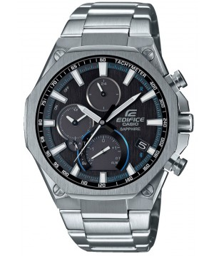 Ceas barbatesc Casio Edifice EQB-1100D-1AER Bluetooth Tough Solar Sapphire