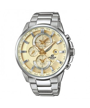 Ceas barbatesc Casio Edifice ETD-310D-9AVUEF Dual Dial World Time