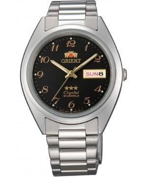 Ceas unisex Orient FAB00003B9 automatic 3 Star