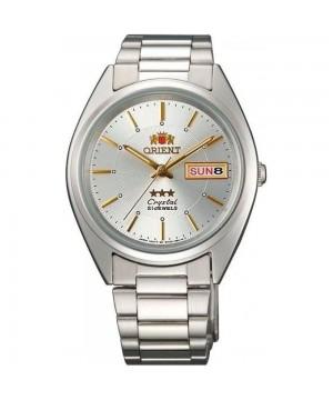 Ceas unisex Orient FAB00005W 3 Star Automatic (FAB00005W) oferit de magazinul Japora
