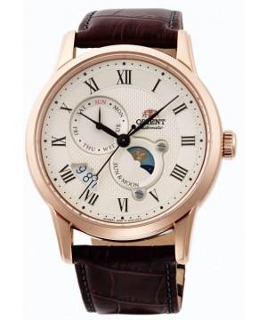 Ceas barbatesc Orient FAK00001Y Automatic (FAK00001Y) oferit de magazinul Japora