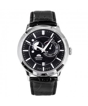 Ceas barbatesc ORIENT FET0P003B Sun and Moon Sapphire Automatic