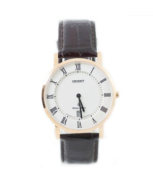 Ceas barbatesc Orient FGW0100EW0 Quartz Dressy Slim