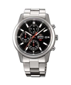 Ceas barbatesc Orient FKU00002B0 Quartz Chronograph (FKU00002B0) oferit de magazinul Japora