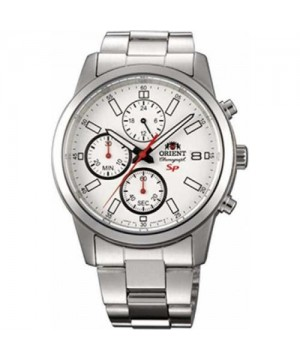Ceas barbatesc Orient FKU00003W0 Quartz Chronograph (FKU00003W0) oferit de magazinul Japora