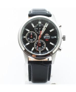 Ceas barbatesc Orient FKU00004B0 Quartz Chronograph (FKU00004B0) oferit de magazinul Japora