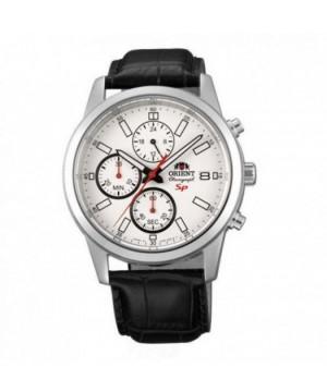 Ceas barbatesc Orient FKU00006W0 Quartz Chronograph (FKU00006W0) oferit de magazinul Japora