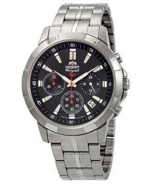 Ceas barbatesc Orient FKV00003B Sporty Chronograph Quartz (FKV00003B) oferit de magazinul Japora