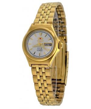 Ceas dama ORIENT FNQ1S001W 3 Star Automatic (FNQ1S001W) oferit de magazinul Japora